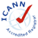 ICANN Badge