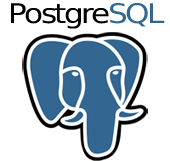 [Translate to English:] postgresql